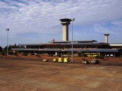 Guarani International Airport